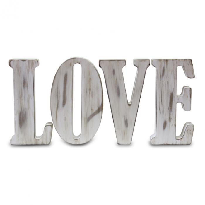 Love decorativo vintage venta y alquiler de letras - Letras decorativas pared ...
